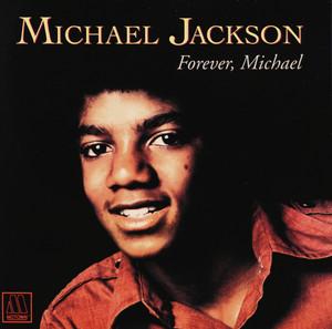 Forever Michael Albumcover