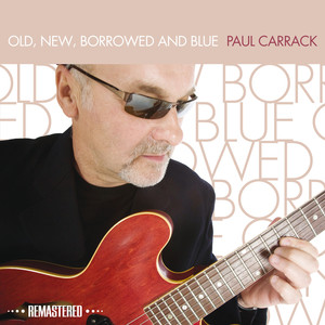 Old, New, Borrowed and Blue (Remastered) album