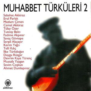 Muhabbet Türküleri 2 Albümü