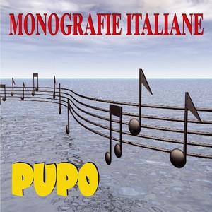 Monografie italiane: Pupo album