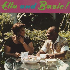 Ella Fitzgerald, Count Basie Robbin's Nest (Complete Take 1) cover