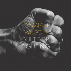 Built for Fighting album