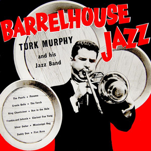 Barrelhouse Jazz album