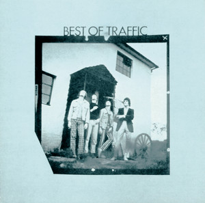 The Best Of Traffic - Traffic