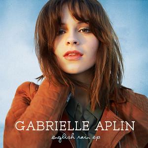 English Rain EP - Gabrielle Aplin