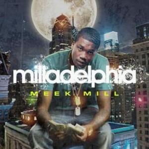 Milladelphia Albumcover