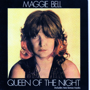 Queen of the Night album