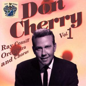 Don Cherry Vol. 1 album