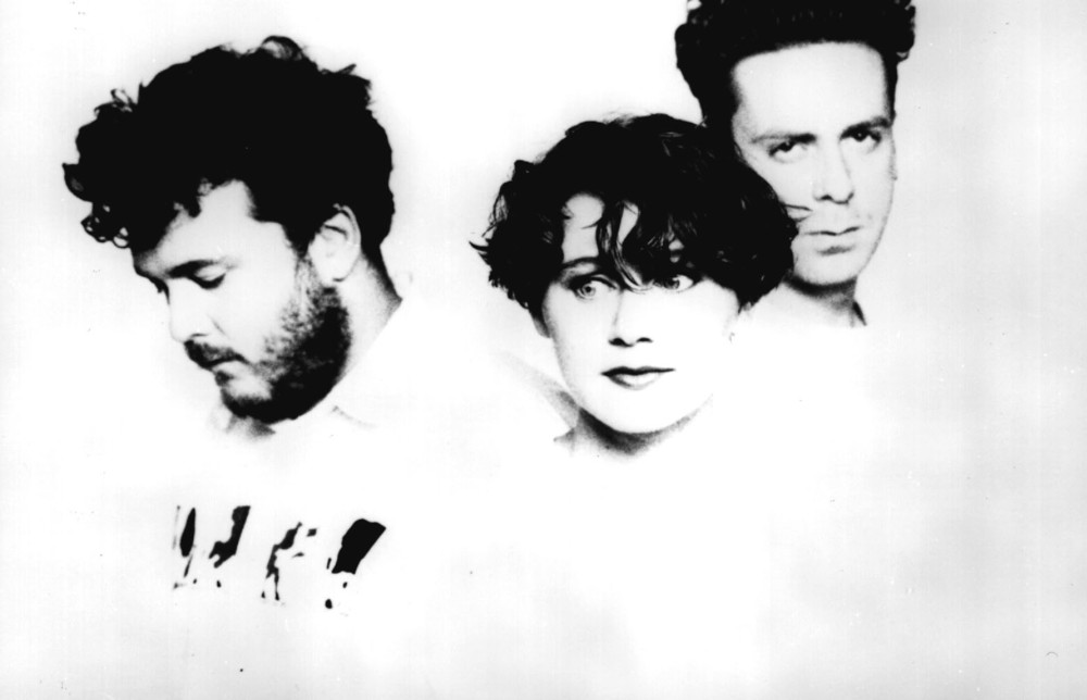 Album cover for Peel Sessions by Cocteau Twins