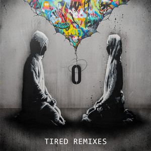 Tired (Remixes) Albümü
