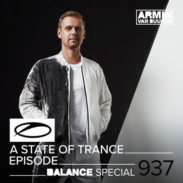 ASOT 937 - A State Of Trance Episode 937 (Balance Special)