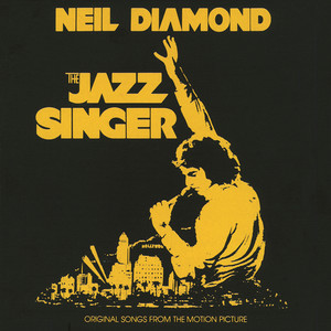 The Jazz Singer album