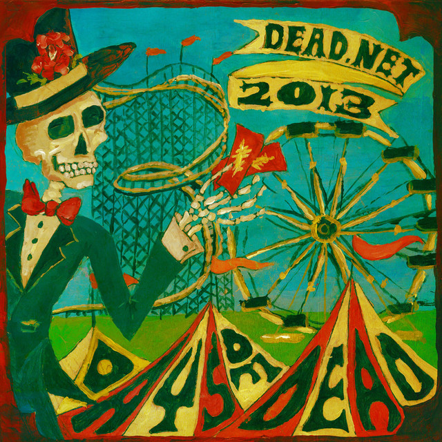 30 Days Of Dead 2013 Albumcover