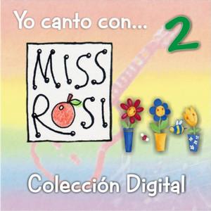 Yo Canto Con...Colección Digital 2 Albumcover