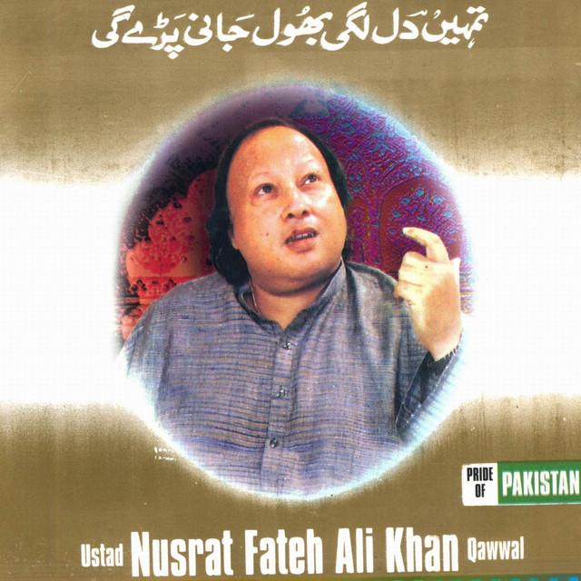 Nusrat Fateh Ali Khan - Ishq Da Rutba