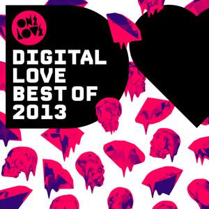 ONELOVE Digital Love (Best of 2013)