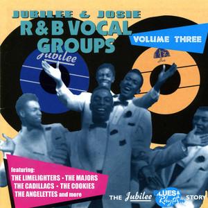 Jubilee & Josie R&B Vocal Groups, Vol. Three album