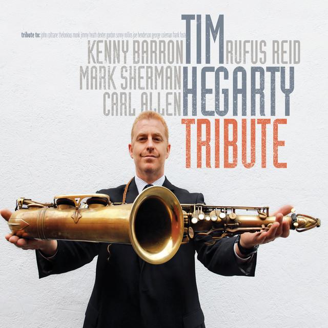 Tim Hegarty