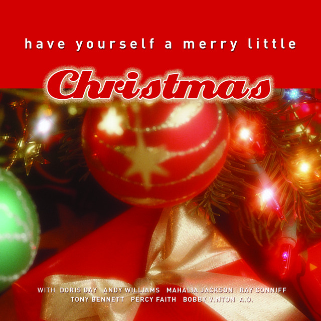 Various Artists Easy Listening Christmas - All Your Yuletide Cheers album cover