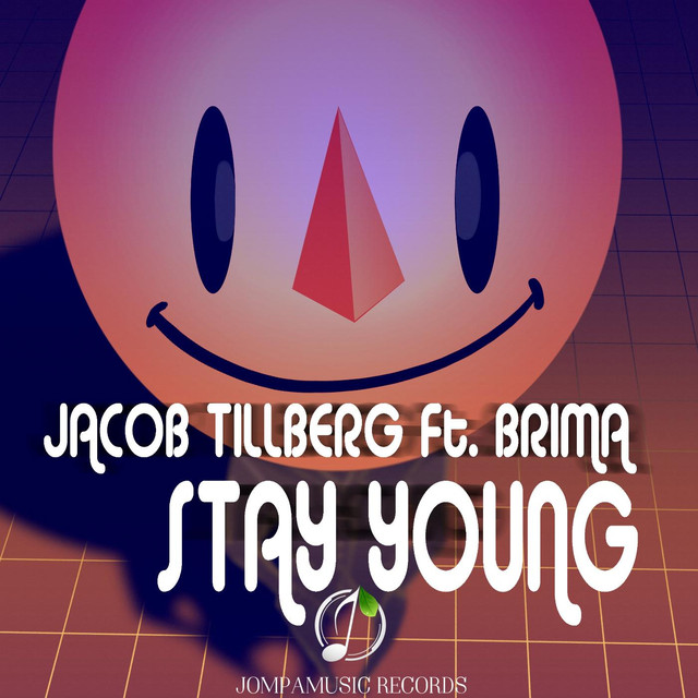 Stay Young (feat. Brima)