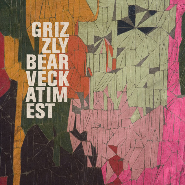 Album cover for Veckatimest by Grizzly Bear
