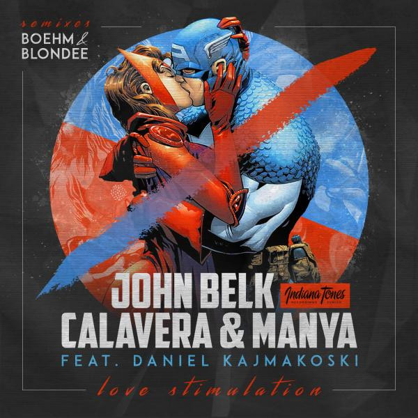 John Belk