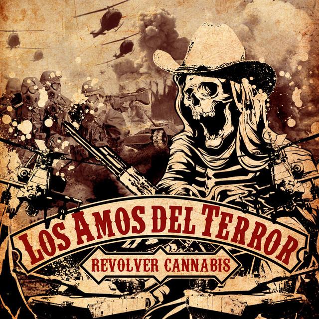 Los Amos del Terror