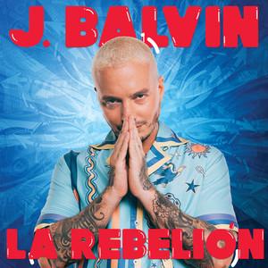 La Rebelión Albümü