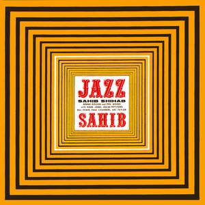 Jazz Sahib album