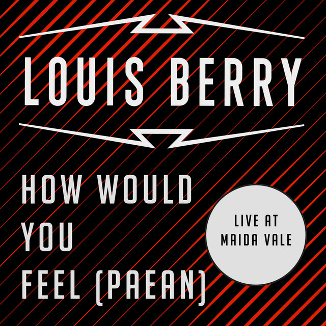 How Would You Feel (Paean) [Live at BBC Maida Vale]