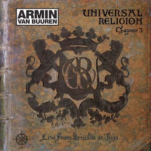 Universal Religion Chapter 3 (Live from Armada at Ibiza) Albumcover
