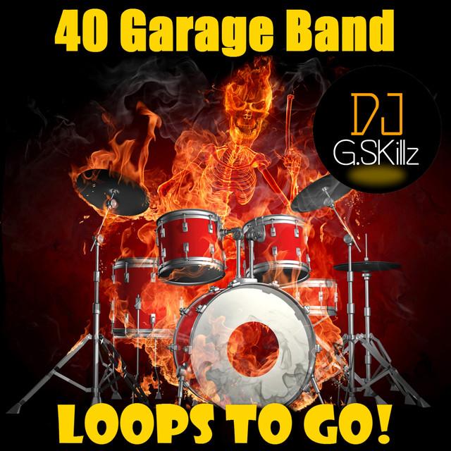 Garage Drum Loops