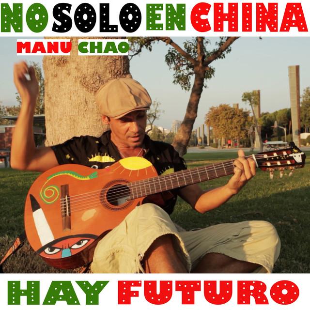 No solo en China hay futuro