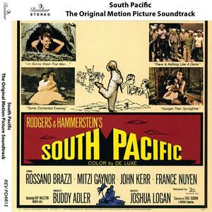 South Pacific album