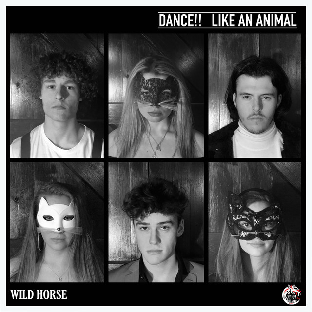 """""""The Kids Are on Drugs"""" by Wild Horse added to Take Me Home Tonight on Spotify"""