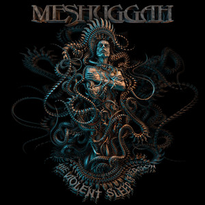 Meshuggah By the Ton cover