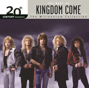 20th Century Masters: The Millennium Collection: The Best of Kingdom Come album