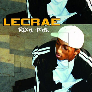 Lecrae Faithful cover