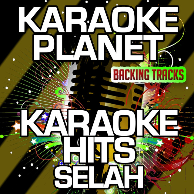 Press On (Karaoke Version With Background Vocals) - Originally