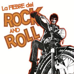 La Fiebre del Rock and Roll album