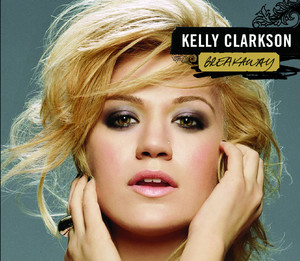 Kelly Clarkson Because Of You cover
