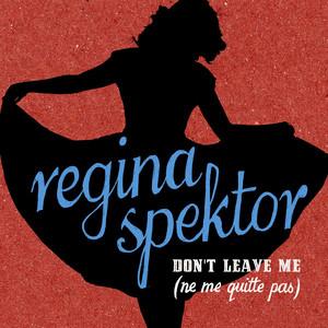 Don't Leave Me [Ne Me Quitte Pas]