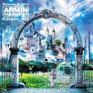 Armin van Buuren, Ana Criado I'll Listen cover
