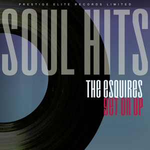 Soul Hits - Get On Up album
