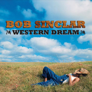 Bob Sinclar World, Hold On cover