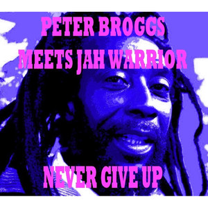 Never Give Up album