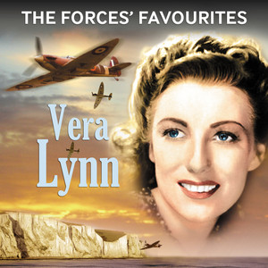 Vera Lynn, The Johnson Brothers, Roland Shaw & His Orchestra Forget-Me-Not cover