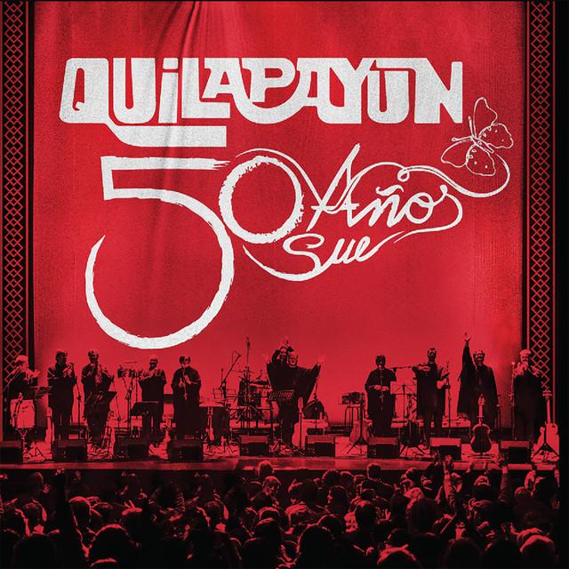 50 Años Albumcover