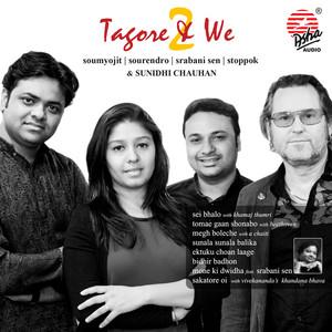 Tagore & We 2 album