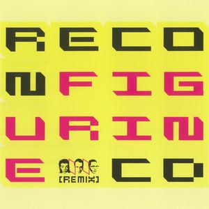 Reconfigurine album